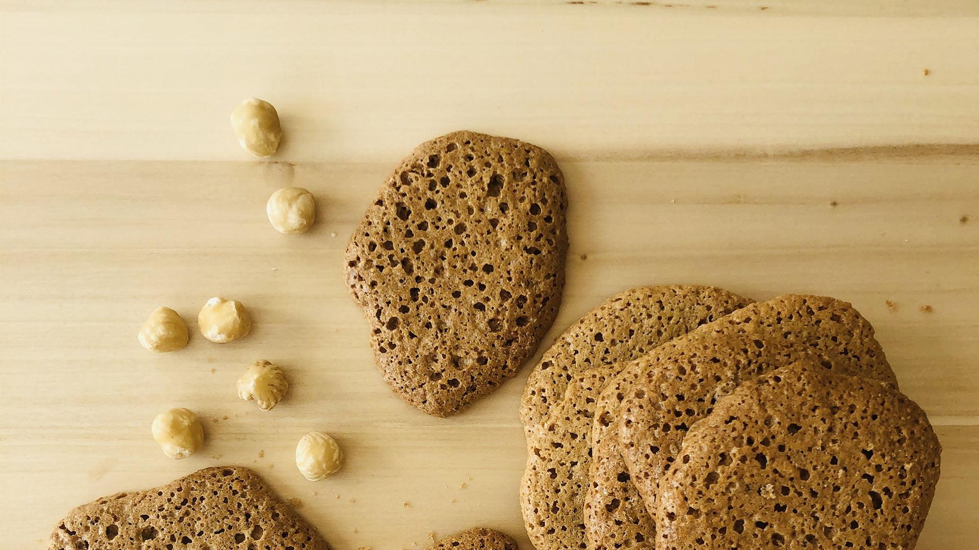 How To Blanch Hazelnuts