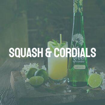 Squash & Cordials