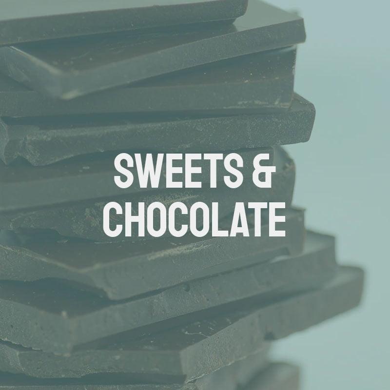 Sweets & Chocolate