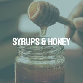 Syrups & Honey
