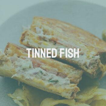 Tinned Fish