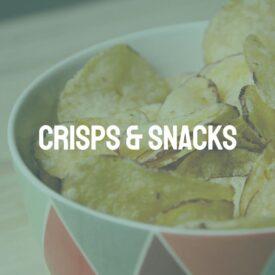 Crisps & Snacks