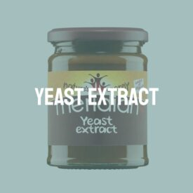 Yeast Extracts