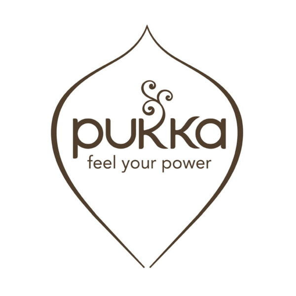 Pukka Teas