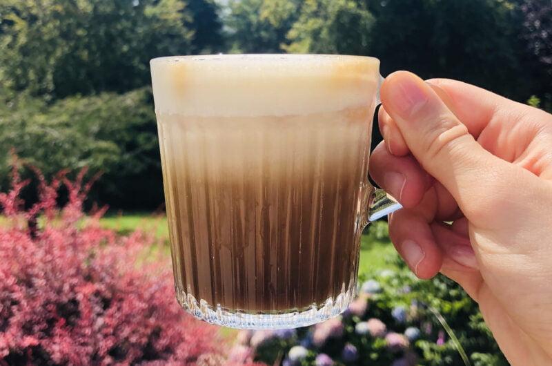 Fool-Proof Iced Coffee