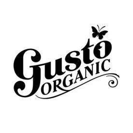 Gusto Organic Drinks