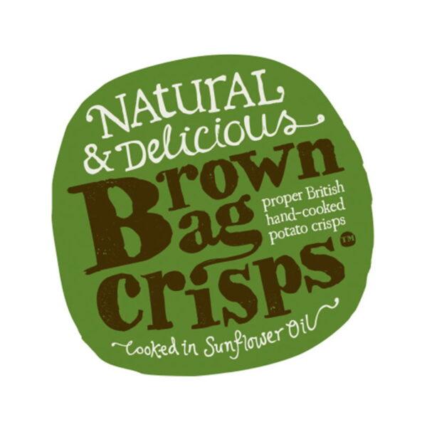 Brown Bag Crisps