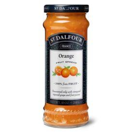 St Dalfour Natural Thick Cut Orange Spread (284g)