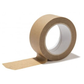 Paper Packaging Tape (50mm x 50m)