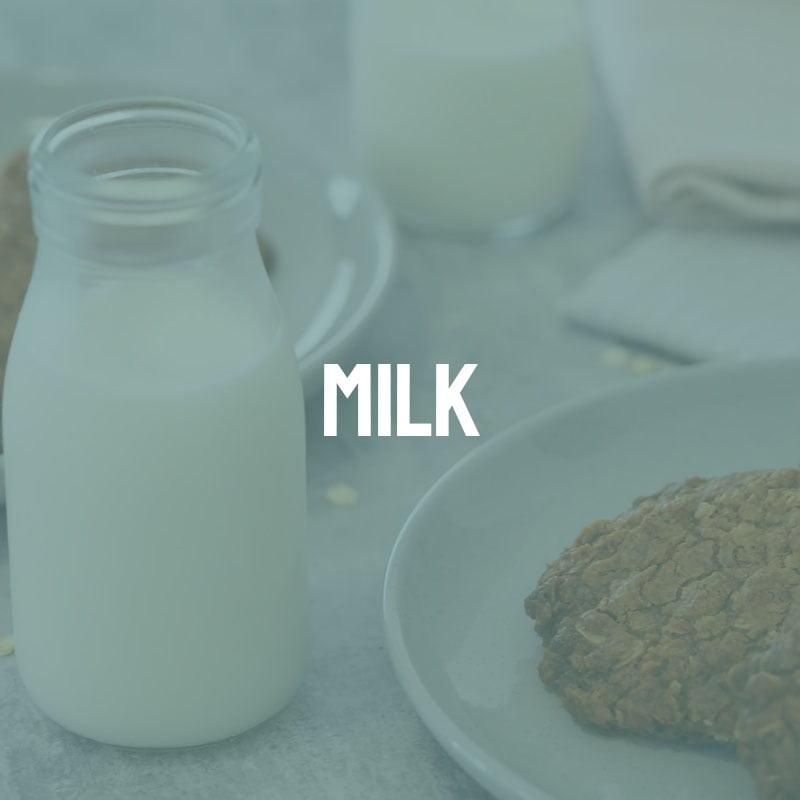 Cows Milk (Long Life)