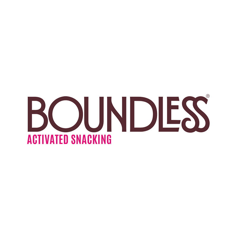 Boundless Activated Nuts & Seeds