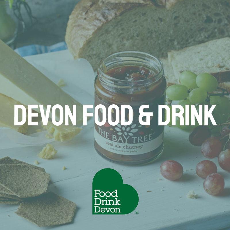 Local Food & Drink from Devon