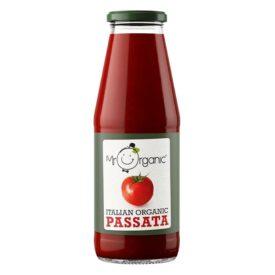 Mr Organic Passata (690g)