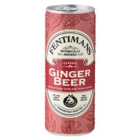 Fentimans Ginger Beer Drink Can (250ml)