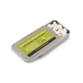 Eco Living Fluoride Toothpaste Tablets - Peppermint (1 Month Supply)
