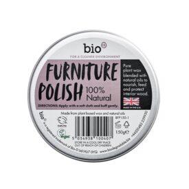 Bio-D 100% Natural Furniture Polish (150g)