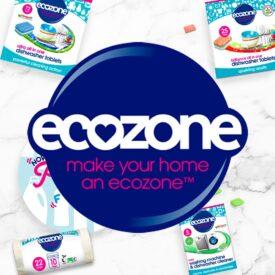 15% Off Selected Ecozone