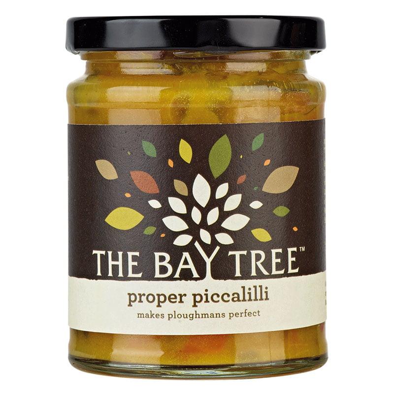 The Bay Tree Proper Piccalilli (290g)