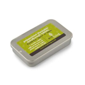 Eco Living Chewable Mouthwash Tablets - Fluoride Free