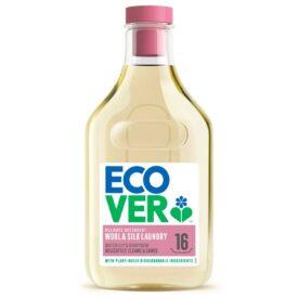 Ecover Delicate Wool & Silk Laundry Liquid (750ml)