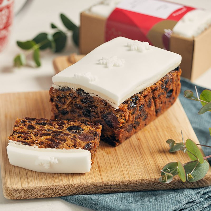 Christmas Desserts, Cakes & Mince Pies