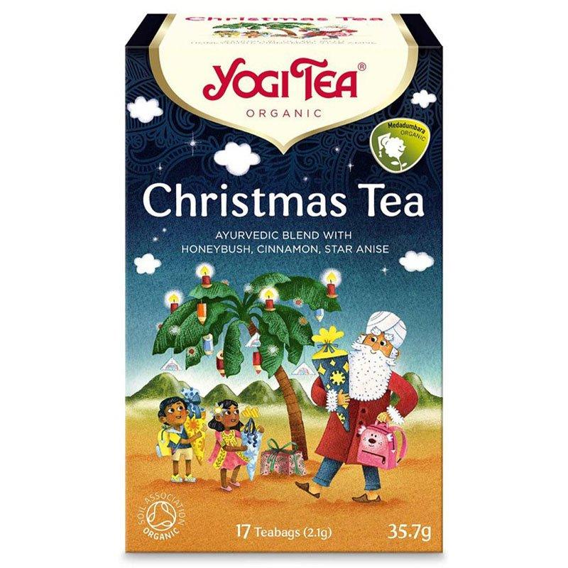 Yogi Organic Christmas Tea (17 Bags)