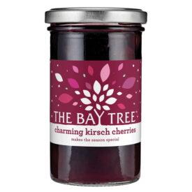 The Bay Tree Charming Kirsch Cherries (265g)