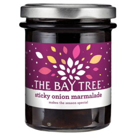 The Bay Tree Sticky Onion Marmalade (215g)