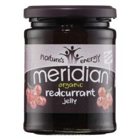 Meridian Organic Handmade Redcurrant Jelly (284g)