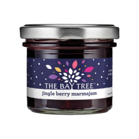 The Bay Tree Jingle Berry Marmajam (120g)