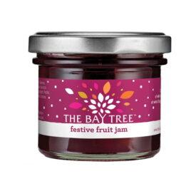 The Bay Tree Festive Fruit Jam (120g)