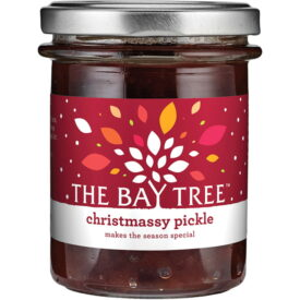 The Bay Tree Christmassy Pickle (200g)