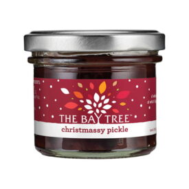 The Bay Tree Christmassy Pickle (105g)