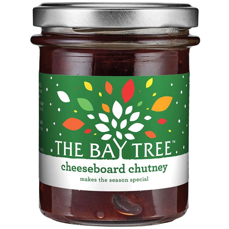 The Bay Tree Cheeseboard Chutney (195g)