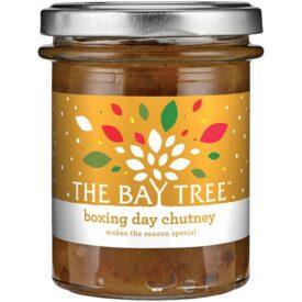 The Bay Tree Boxing Day Chutney (195g)