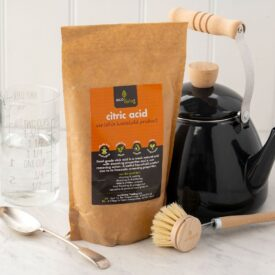 Eco Living Citric Acid Powder (750g) 2
