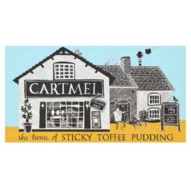 Cartmel Original Sticky Toffee Pudding (390g)