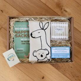 Baby Care Bundle Gift Box Hamper