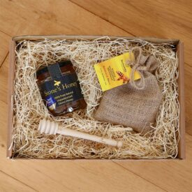 'Bee Lovers' Gift Box Hamper