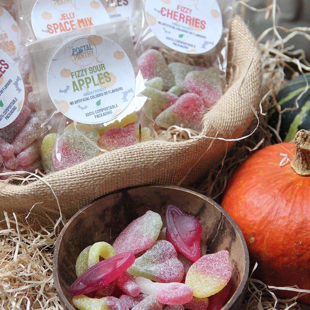 Vegan Pick & Mix Sweets