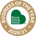 Food Drink Devon Business of the Year